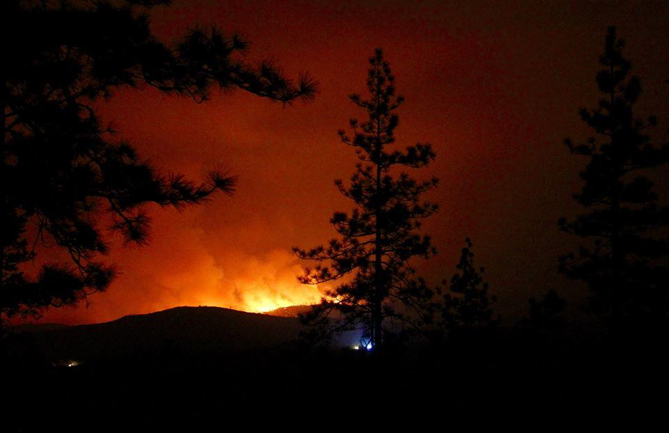 Ccwd Opens Emergency Fill Stations For Butte Fire Victims
