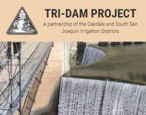 Tri Dam Project Photo