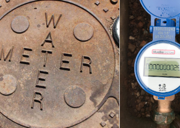 CCWD Advanced Metering Infrastructure (AMI) Project