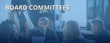 CCWD Board Committees