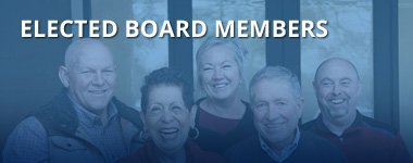 CCWD Elected Board Members
